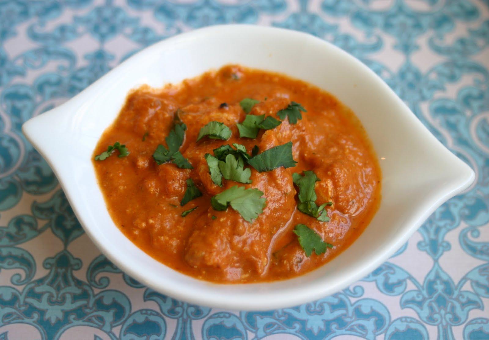 Paleo Chicken Tikka Masala, Paleo Recipes, Paleo Diet