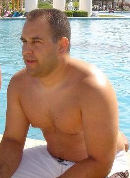 Vince Campos