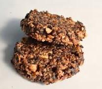 paleo coconut snack bars, paleo recipes, paleo blog