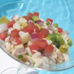 Paleo Ceviche, Paleo Recipes, Paleo Blog
