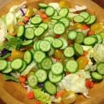 Paleo Taco Salad