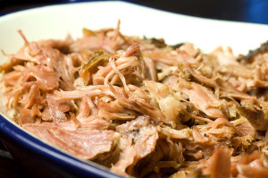 Paleo Texas-Style Pulled Pork