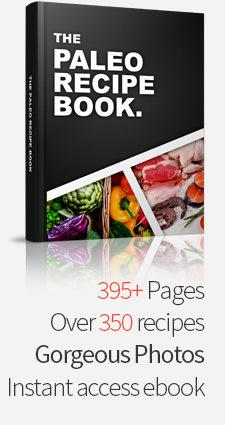 Paleo Diet Recipes Cookbook